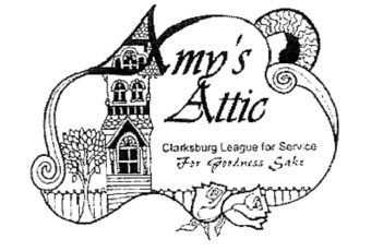 For Goodness Sake Amy's Attic